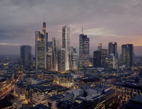 Four Frankfurt